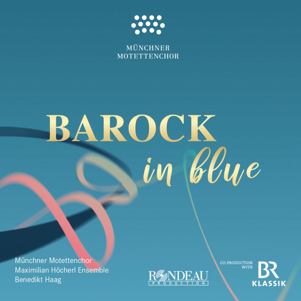 CD Barock in blue